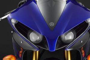 2012 YZF-R1 FACE