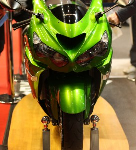 ZX-14Rface